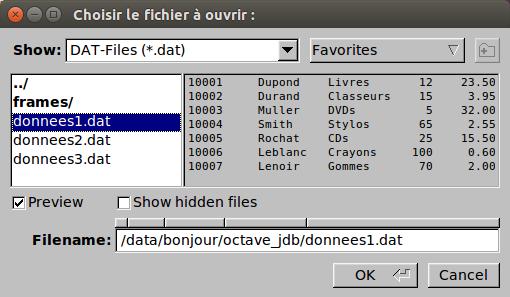 MATLAB et Octave - 8  Interfaces-utilisateur graphiques (GUI)